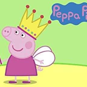 Daddy's Movie Camera/Schoo is listed (or ranked) 24 on the list The Best Episodes of 'Peppa Pig'