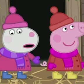 Santa's Grotto / Santa&#39 is listed (or ranked) 23 on the list The Best Episodes of 'Peppa Pig'