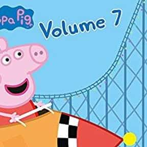 Naughty Tortoise / Mr Fox' is listed (or ranked) 25 on the list The Best Episodes of 'Peppa Pig'