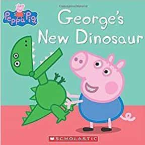 George's New Dinosaur / Gr is listed (or ranked) 17 on the list The Best Episodes of 'Peppa Pig'