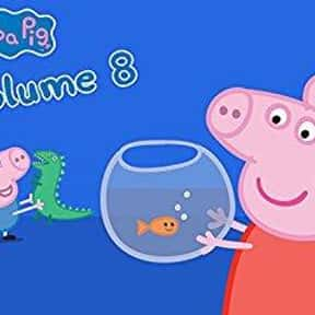 The Queen / Desert Island is listed (or ranked) 19 on the list The Best Episodes of 'Peppa Pig'