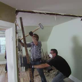 Renting to Renovating is listed (or ranked) 2 on the list The Best Episodes of 'Property Brothers'