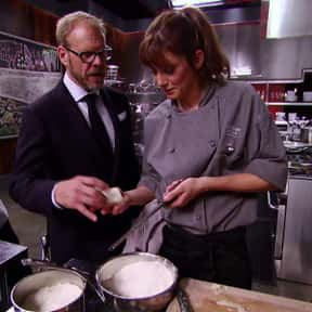 Chicken Cordon 'Blue' is listed (or ranked) 22 on the list The Best Episodes Of 'Cutthroat Kitchen'