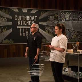 Judging Judges is listed (or ranked) 1 on the list The Best Episodes Of 'Cutthroat Kitchen'