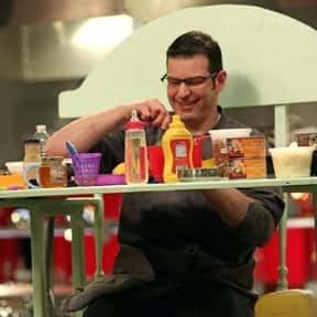 Live And Let Diner is listed (or ranked) 16 on the list The Best Episodes Of 'Cutthroat Kitchen'