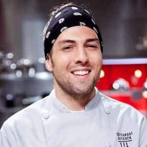 Evilicious: Finale is listed (or ranked) 5 on the list The Best Episodes Of 'Cutthroat Kitchen'
