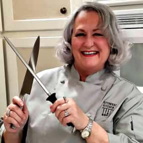 Grandma-Tage is listed (or ranked) 10 on the list The Best Episodes Of 'Cutthroat Kitchen'