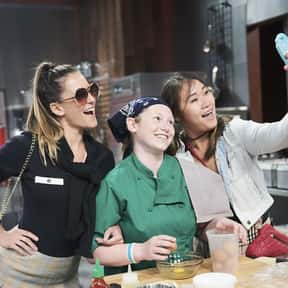 Fast Times at Cutthroat High is listed (or ranked) 20 on the list The Best Episodes Of 'Cutthroat Kitchen'