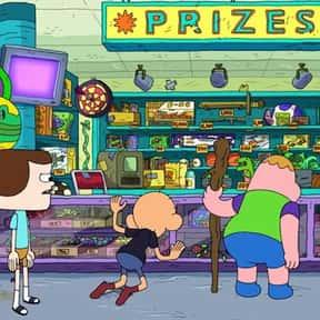 Money Broom Wizard / Lost in the Supermarket