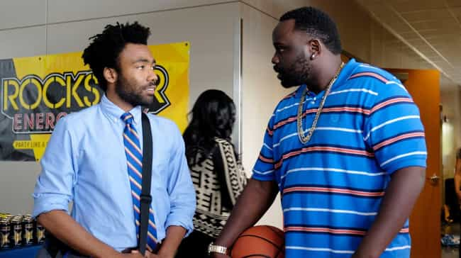 Nobody Beats the Biebs ... is listed (or ranked) 3 on the list The Best Episodes of Atlanta