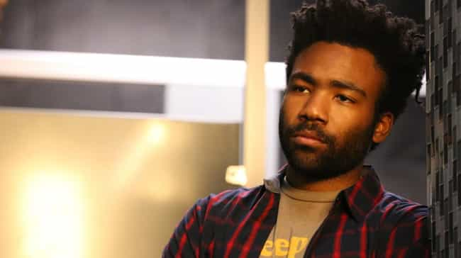 The Club is listed (or ranked) 2 on the list The Best Episodes of Atlanta