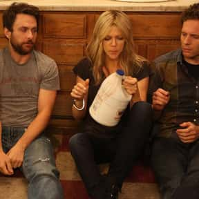 The Gang Gets Quarantined is listed (or ranked) 16 on the list The Best Episodes Of 'It's Always Sunny In Philadelphia'