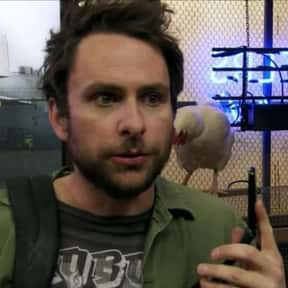 Charlie Work is listed (or ranked) 2 on the list The Best Episodes Of 'It's Always Sunny In Philadelphia'