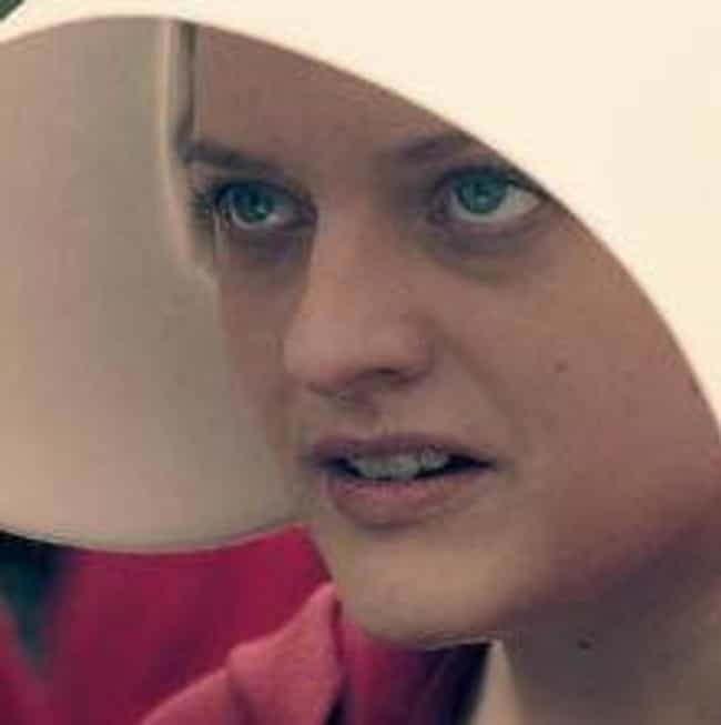 Offred is listed (or ranked) 2 on the list The Best Episodes Of 'The Handmaid's Tale'