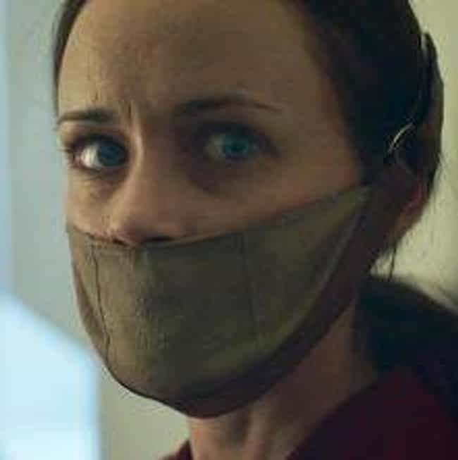 Late is listed (or ranked) 3 on the list The Best Episodes Of 'The Handmaid's Tale'