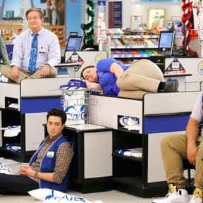 Black Friday is listed (or ranked) 2 on the list The Best Episodes of 'Superstore'