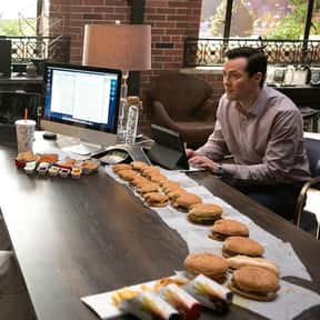 Articles of Incorporation is listed (or ranked) 20 on the list The Best Episodes of Silicon Valley