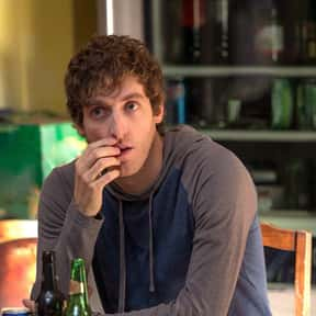 Signaling Risk is listed (or ranked) 13 on the list The Best Episodes of Silicon Valley
