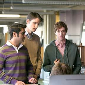 Third Party Insourcing is listed (or ranked) 8 on the list The Best Episodes of Silicon Valley