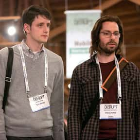 Proof of Concept is listed (or ranked) 5 on the list The Best Episodes of Silicon Valley