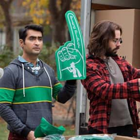 The Lady is listed (or ranked) 23 on the list The Best Episodes of Silicon Valley