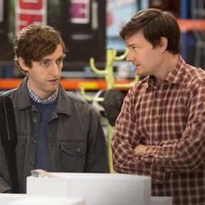 Homicide is listed (or ranked) 3 on the list The Best Episodes of Silicon Valley