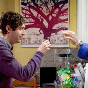 White Hat/Black Hat is listed (or ranked) 12 on the list The Best Episodes of Silicon Valley