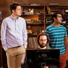 Two Days of the Condor is listed (or ranked) 2 on the list The Best Episodes of Silicon Valley