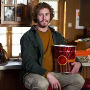 Meinertzhagen's Haversack is listed (or ranked) 25 on the list The Best Episodes of Silicon Valley