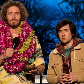 Bachmanity Insanity is listed (or ranked) 15 on the list The Best Episodes of Silicon Valley