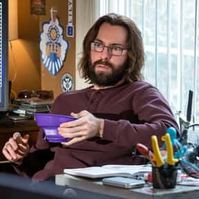 Daily Active Users is listed (or ranked) 7 on the list The Best Episodes of Silicon Valley