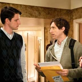 The Blood Boy is listed (or ranked) 14 on the list The Best Episodes of Silicon Valley