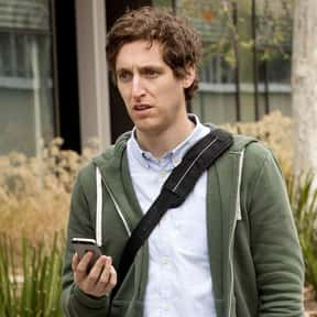 Server Error is listed (or ranked) 10 on the list The Best Episodes of Silicon Valley