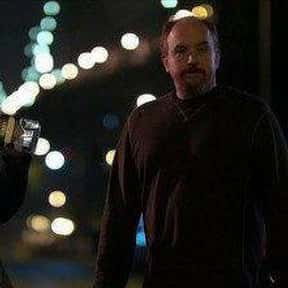 Eddie is listed (or ranked) 1 on the list The Best Episodes of Louie