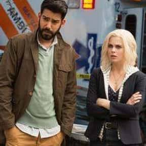 Grumpy Old Liv is listed (or ranked) 21 on the list The Best Episodes of iZombie