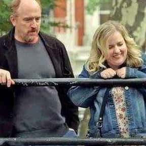 So Did the Fat Lady is listed (or ranked) 2 on the list The Best Episodes of Louie