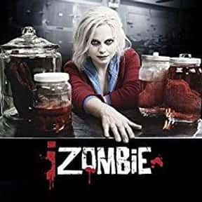 Max Wager is listed (or ranked) 24 on the list The Best Episodes of iZombie