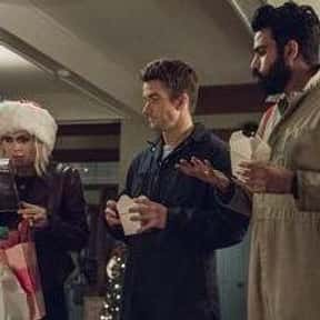 Method Head is listed (or ranked) 15 on the list The Best Episodes of iZombie