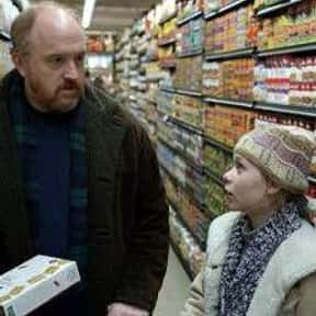 A La Carte is listed (or ranked) 25 on the list The Best Episodes of Louie