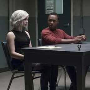 Spanking the Zombie is listed (or ranked) 7 on the list The Best Episodes of iZombie