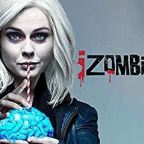 Eat a Knievel is listed (or ranked) 17 on the list The Best Episodes of iZombie