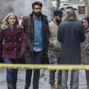Looking for Mr. Goodbrain, Par is listed (or ranked) 8 on the list The Best Episodes of iZombie