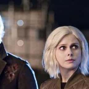 Looking for Mr. Goodbrain, Par is listed (or ranked) 6 on the list The Best Episodes of iZombie