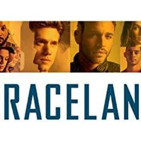 Pilot is listed (or ranked) 1 on the list The Best Episodes of Graceland