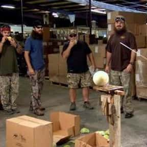 Samurai Si is listed (or ranked) 9 on the list The Best Episodes of Duck Dynasty