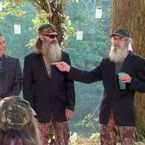 Till Duck Do Us Part is listed (or ranked) 7 on the list The Best Episodes of Duck Dynasty