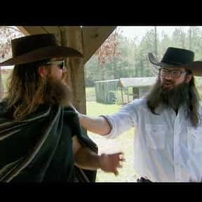 Wild Wild West Monroe is listed (or ranked) 10 on the list The Best Episodes of Duck Dynasty