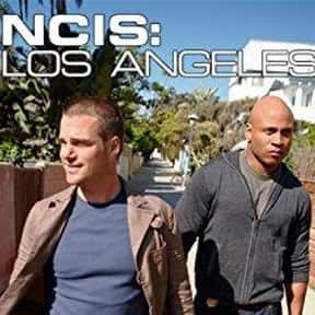 Hand-To-Hand is listed (or ranked) 9 on the list The Best Episodes of NCIS: Los Angeles