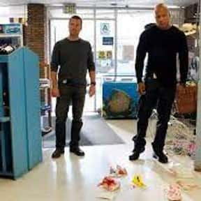 Personal is listed (or ranked) 2 on the list The Best Episodes of NCIS: Los Angeles