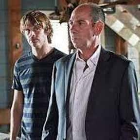 Blye, K. is listed (or ranked) 15 on the list The Best Episodes of NCIS: Los Angeles